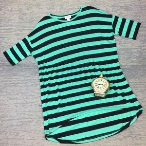 3 for $22 LulaRoe stripe top